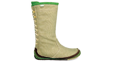 Simple Shoes Women's Toetally Boots